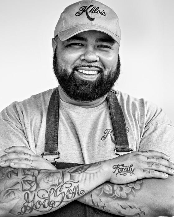 Chef Wesley Nogueira